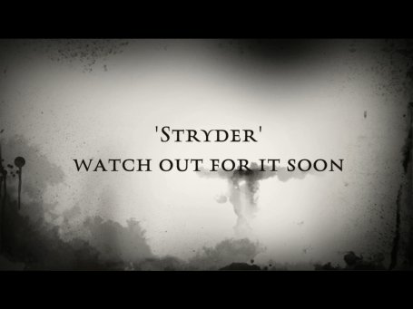 'STRYDER' Sneak Preview Trailer