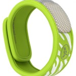 Para'Kito Mozzie Protection Zebra Band