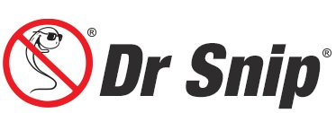 Dr Snip logo