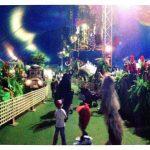 Jurassic Creatures Hall