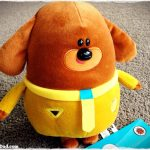 Hey Duggee Plush Toy