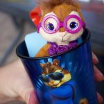 Chipmunk giveaways