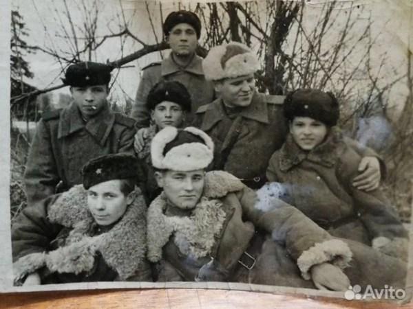 Фото с блокадного Ленинграда купить в Ярославской области ...