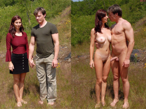 голые фото женщин и мужчин