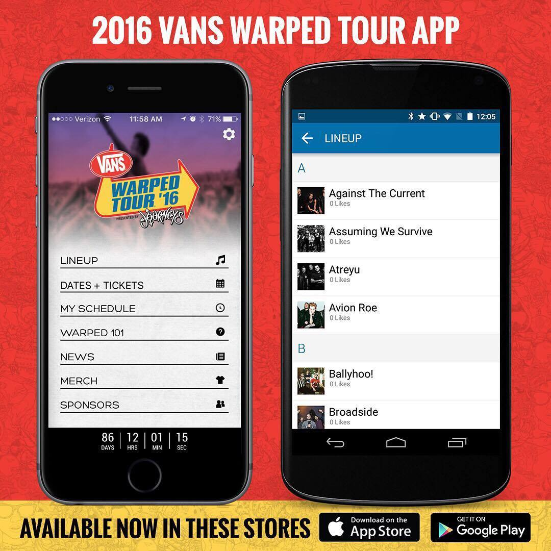 arped tour official app - HD1080×1080