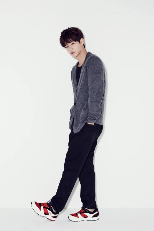 [HQ] Song Jae Rim for Sbenu 2014 1365x2048