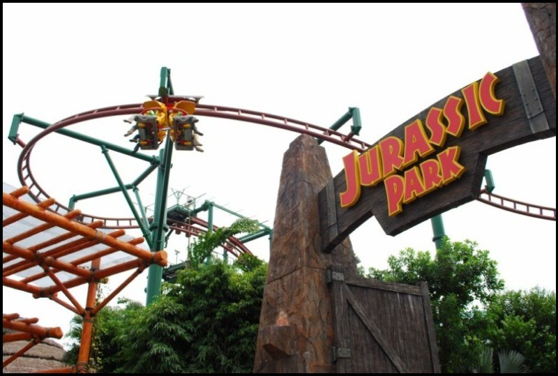 The Canopy Flyer