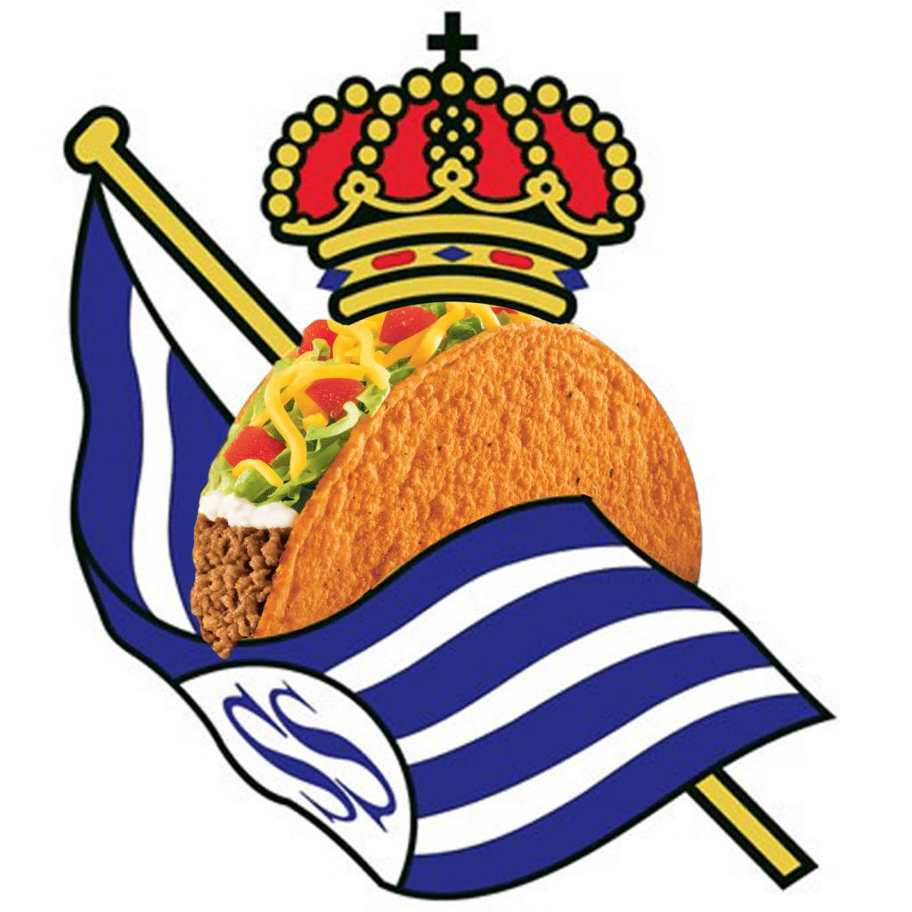 Real Sociedad de Táco.