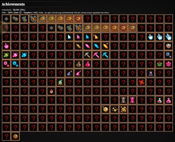 cookie clicker ascension