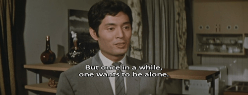 kansassire:Musume tsuma haha (1960) aka Daughters, Wives and a Mother, Mikio Naruse