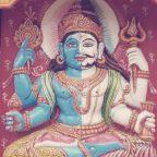 HariHar the perfect combination of #vaisnaba and #shaiva ideology.