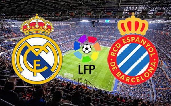 Espanyol VS Real Madrid | LIGA BBVA | JORNADA 3 | 12/09/2015El Espanyol recibe al conjunto merengue en la tercera jornada de la LigaSábado 12 de septiembre de 2015 16:00h. Estadio Cornella El Prat, Barcelona, EspañaEl estadio Power8 Stadium (Cornellà - El Prat) está entre los pueblos de Cornellà de Llobregat y El Prat de Llobregat, al lado de Barcelona. El nuevo estadio del RCD Espanyol tiene un área de 36,000 m2, con capacidad para 40,000 espectadores. Por sus características, la UEFA lo ha calificado como Estadio Elite de 4 Estrellas. Es más, el nuevo estadio del RCD Espanyol es uno de los primeros en Europa en usar energía limpia y respetuosa con el medio ambiente.