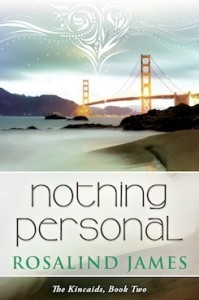 Nothing Personal by Rosalind James