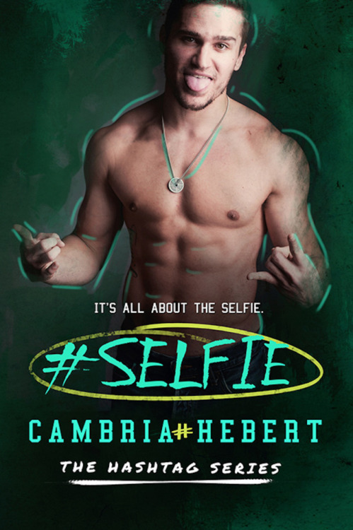 #Selfie by Cambria Hebert