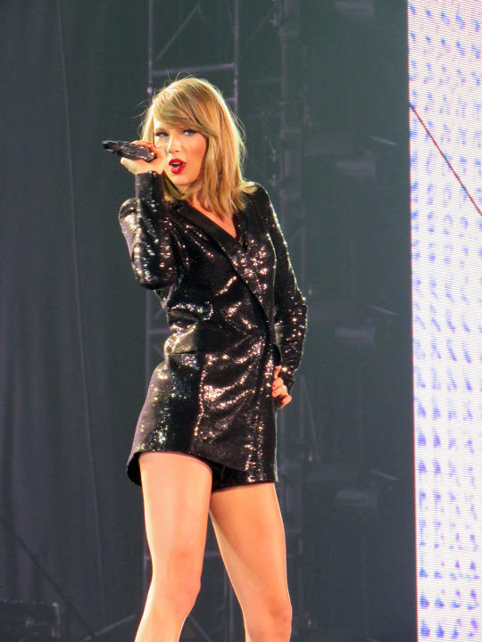 Blank Space live in Tokyo