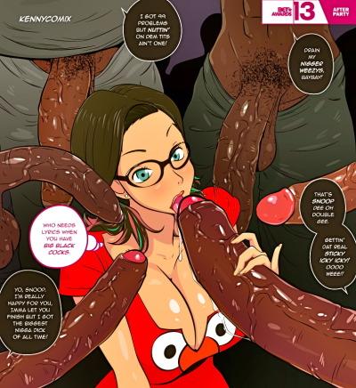 hentai blowjob manga