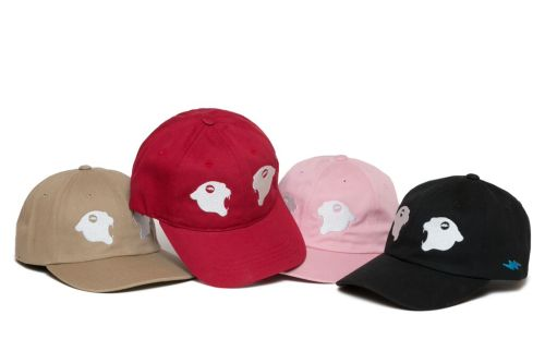 Rare Panther Caps Ride a New Wave