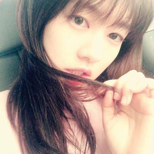 girl and fashion,Korean Girls,Korean,Model,Dream Girls,Korean Model,Korean Girl,korea, beautiful,Pop idol, Jung So Min