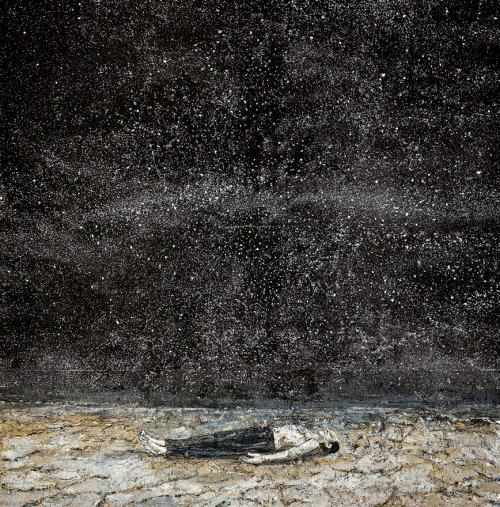 #Sternenfall [Falling Stars], 1995