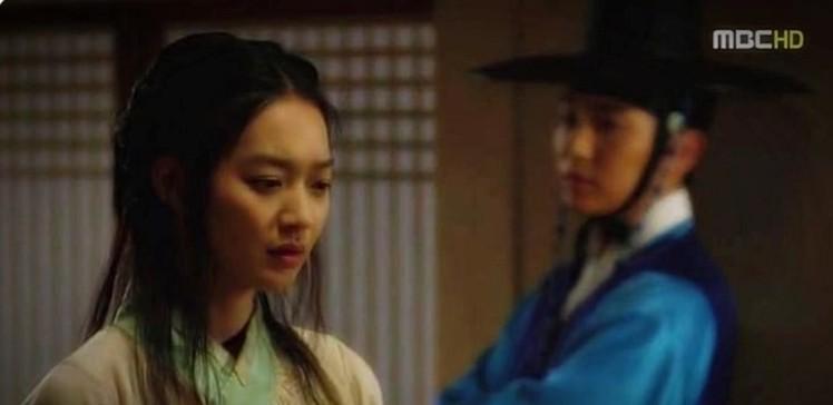 Arang and the Magistrate,Shin Min Ah,Yoon Arang,Lee Junki,Lee Eun-oh,MBC,Yeon Woojin,Joo-hwal,2012,60 Dak.,Tale of Arang,Arang ve Yargıç,