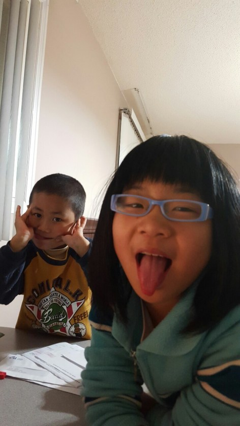 siblings, melody, jeremy
