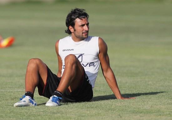 jogador Fabio Ceravolo