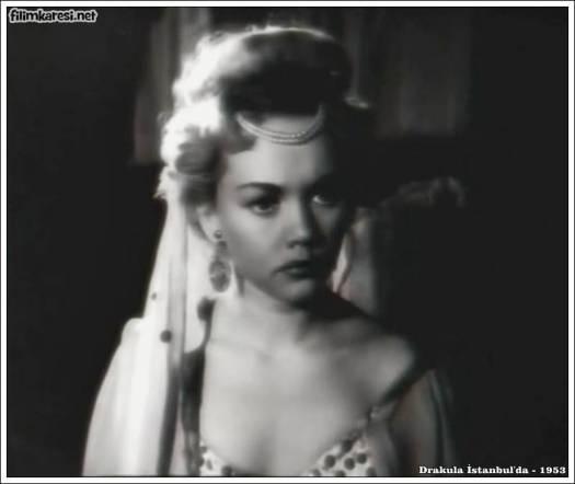 Drakula İstanbul'da - 1953