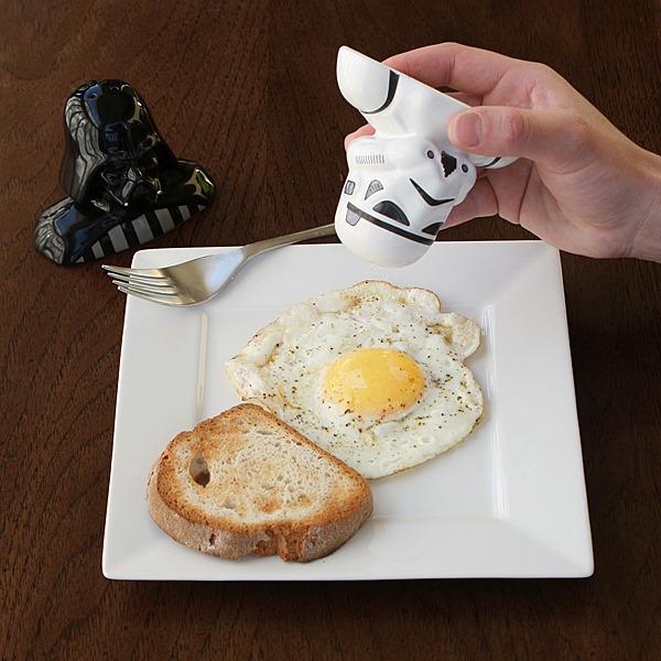 Mettre son grain de sel façon Star Wars