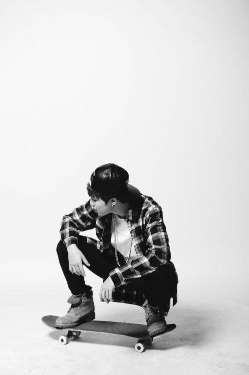 [HQ] Bangtan Jimin for Cool Music Zzang 2048x3076