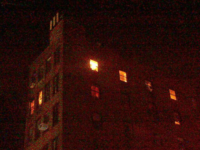 """Jeff Glovsky (Photo By) - """"Blaze"""""""