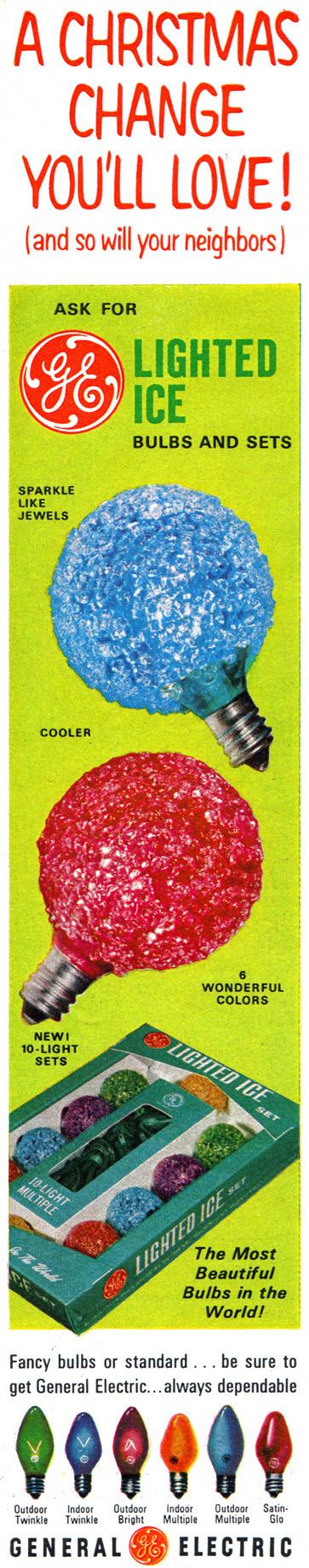 General Electric - 1966
