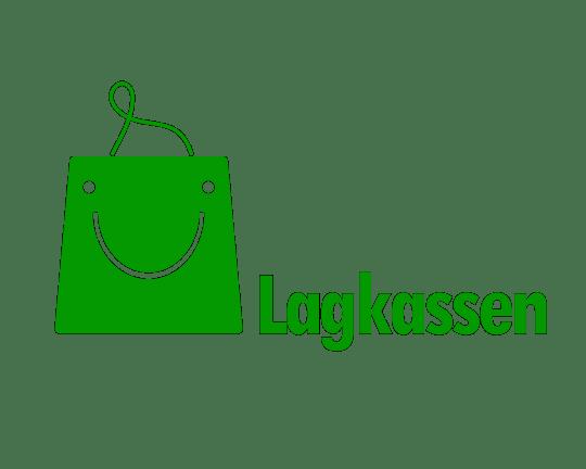 Lagkassen logo