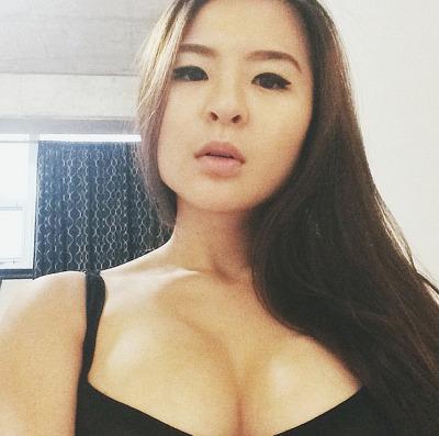 nude selfie fuck