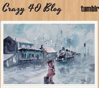 Crazy 40 Blog no Tumblr