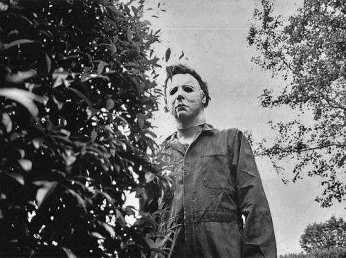 Halloween 1978 michael myers John Carpenter horror film ...