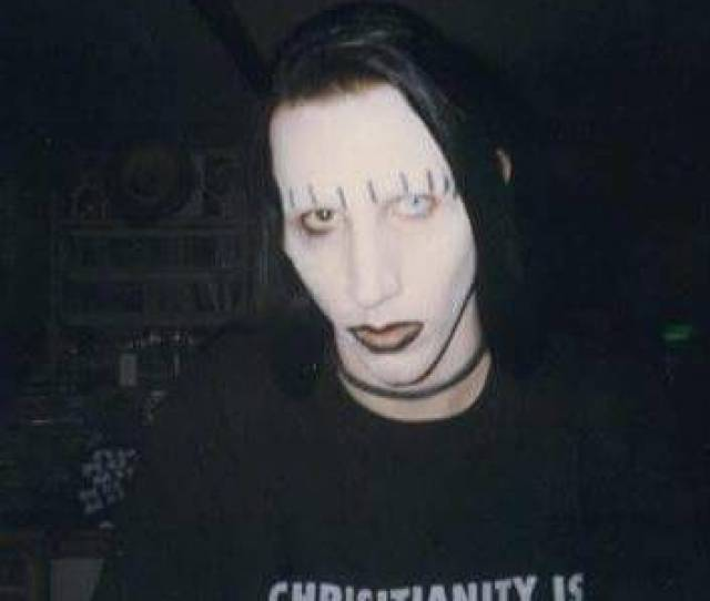 Christianity Marilyn Manson Brian Warner Antichrist Superstar Unatural