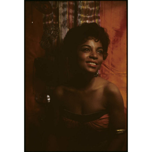 "Beautiful Mrs.Ruby Dee October 27, 1922-June 11, 2014 …. we sure miss you… An American actress, poet, playwright, screenwriter, journalist and activist. She is perhaps best known for co-starring in the films A Raisin in the Sun (1961), Do the Right Thing (1989), and American Gangster (2007) for which she was nominated for the Academy Award for Best Supporting Actress. She was the recipient of Grammy, Emmy, Obie, Drama Desk, Screen Actors Guild Award, and Screen Actors Guild Lifetime Achievement Awards as well as the National Medal of Arts and the Kennedy Center Honors. She was married to actor Ossie Davis until his death in 2005. Ruby Wallace married blues singer Frankie Dee Brown in 1941, and began using his middle name as her stage name. The couple divorced in 1945.Three years later she married actor Ossie Davis, who she met while costarring in the 1946 Broadway play Jeb.Together, Dee and Davis wrote an autobiography in which they discussed their political activism and their decision to have an open marriage (later changing their minds).Together they had three children: son, blues musician Guy Davis, and two daughters, Nora Day and Hasna Muhammad. Dee was a breast cancer survivor of more than three decades.Dee and Davis were well-known civil rights activists. Dee was a member of the Congress of Racial Equality (CORE), the NAACP, the Student Nonviolent Coordinating Committee, Delta Sigma Theta sorority and the Southern Christian Leadership Conference. In 1963, Dee emceed the March on Washington for Jobs and Freedom. Dee and Davis were both personal friends of both Martin Luther King, Jr. and Malcolm X, with Davis giving the eulogy at Malcolm X's funeral in 1965. In 1970, she won the Frederick Douglass Award from the New York Urban League.In 1999, Dee and Davis were arrested at 1 Police Plaza, the headquarters of the New York Police Department, protesting the police shooting of Amadou Diallo.In early 2003, The Nation published ""Not In My Name"", an open proclamation vowing opposition to the impending US invasion of Iraq. Ruby Dee and Ossie Davis were among the signatories, along with Robert Altman, Noam Chomsky, Susan Sarandon and Howard Zinn, among others.In November 2005 Dee was awarded – along with her late husband – the Lifetime Achievement Freedom Award, presented by the National Civil Rights Museum located in Memphis. Dee, a long-time resident of New Rochelle, New York, was inducted into the New Rochelle Walk of Fame which honors the most notable residents from throughout the community's 325 year history. She was also inducted into the Westchester County Women's Hall of Fame on March 30, 2007, joining such other honorees as Hillary Rodham Clinton and Nita Lowey. In 2009 she received an Honorary Degree from Princeton University. Mrs.Ruby Dee has been in many films and TV Shows expanding over decades until her death. Dee was cremated, and her ashes are held in the same urn as that of Davis, with the inscription ""In this thing together"""