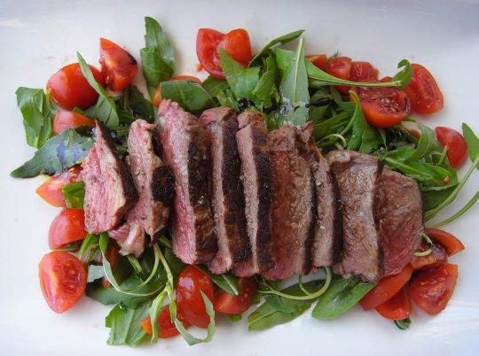 Steaks - Rump