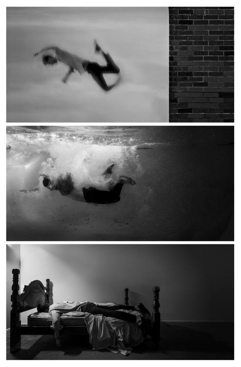 "Edward Honaker, ""Depression"" (a portfolio)"