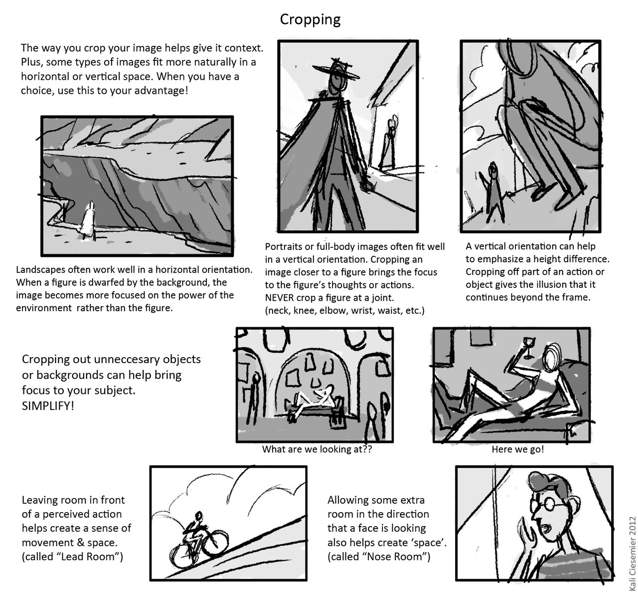 Drawing Illustration Tutorials How To Draw Animating