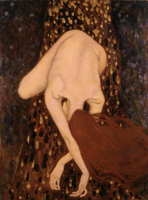 supersonicyouth: Gustav Klimt