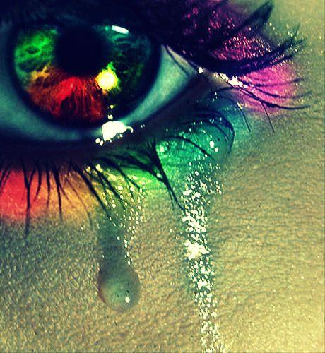 a Tear or a Smile? (2/3)