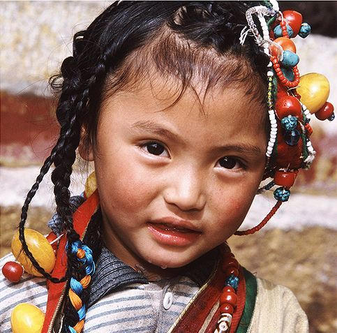 "the non-governmental organization ""Save Tibet"", the Tibetan people ..."