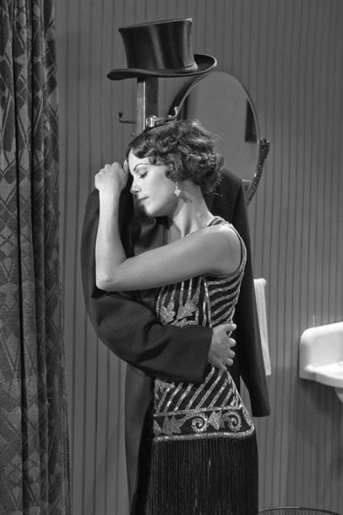1927<br /><br /><br /><br /><br /><br /><br /><br /><br /><br /><br /><br /><br /><br /> Bérénice Bejo as Peppy Miller in The Artist.<br /><br /><br /><br /><br /><br /><br /><br /><br /><br /><br /><br /><br /><br /> (vianedhepburn)