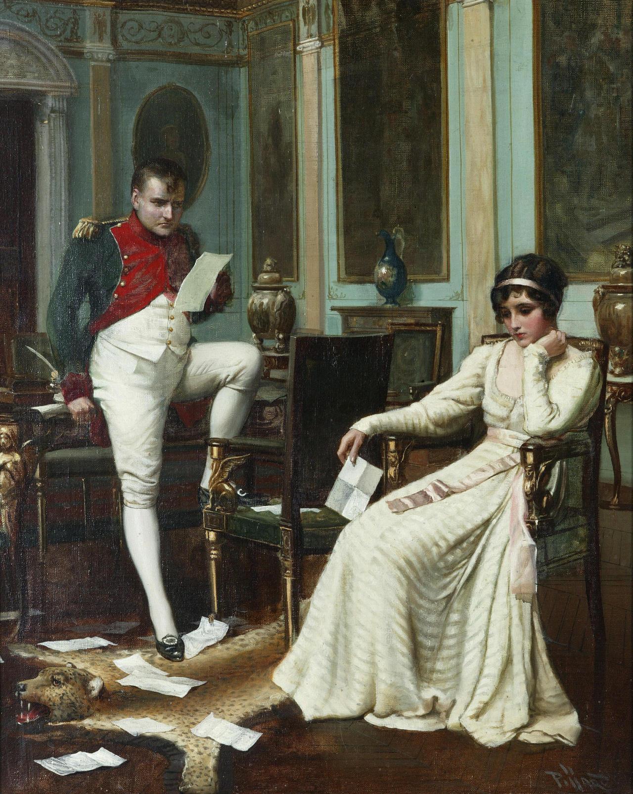 Napoleons Josephine