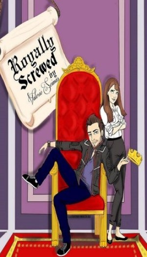 Rereading: Royally Screwed