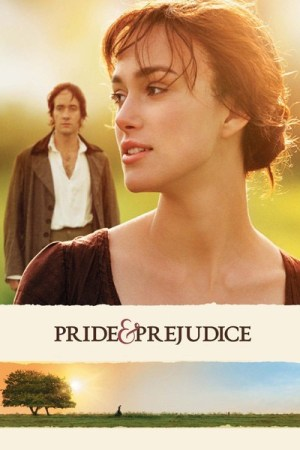 Watching: Pride and Prejudice