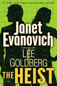 Book Review: The Heist (Fox and O'Hare #1)