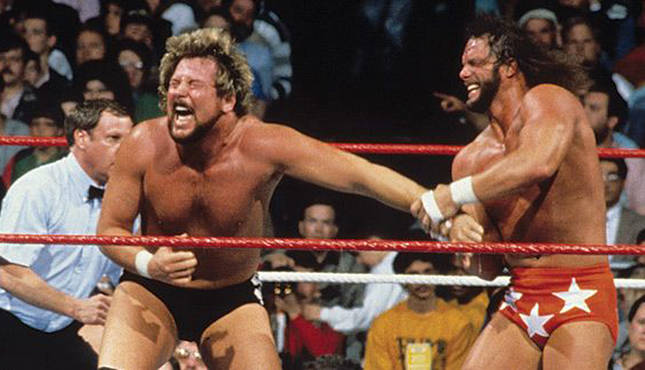 Kev's RetrospectiveMania Series: WrestleMania IV | 411MANIA