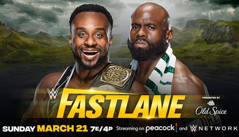Intercontinental Championship Match Set For WWE Fastlane | 411MANIA